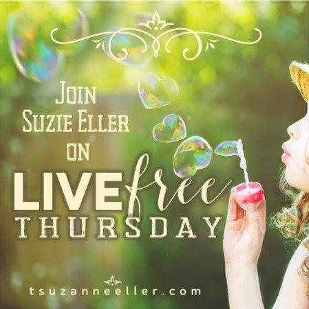 Live Free Thursday