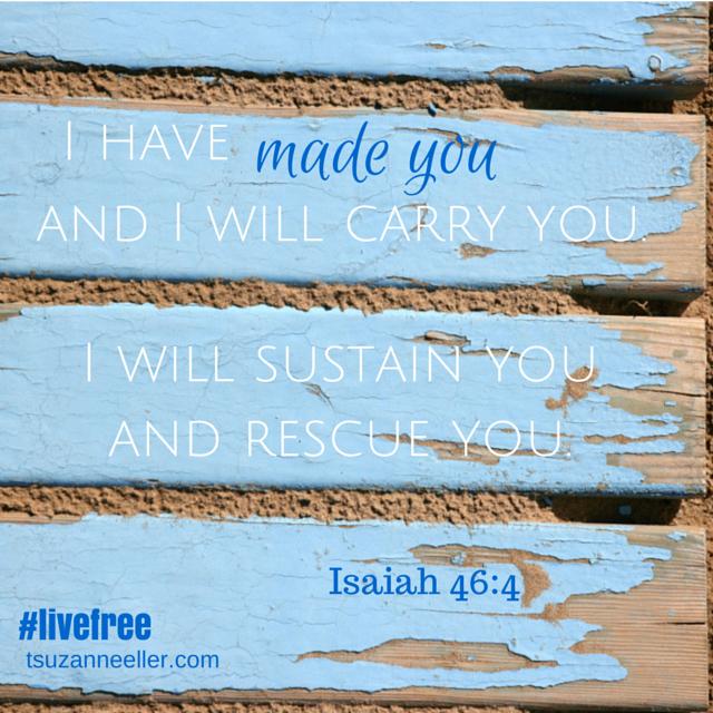 rescue and restore