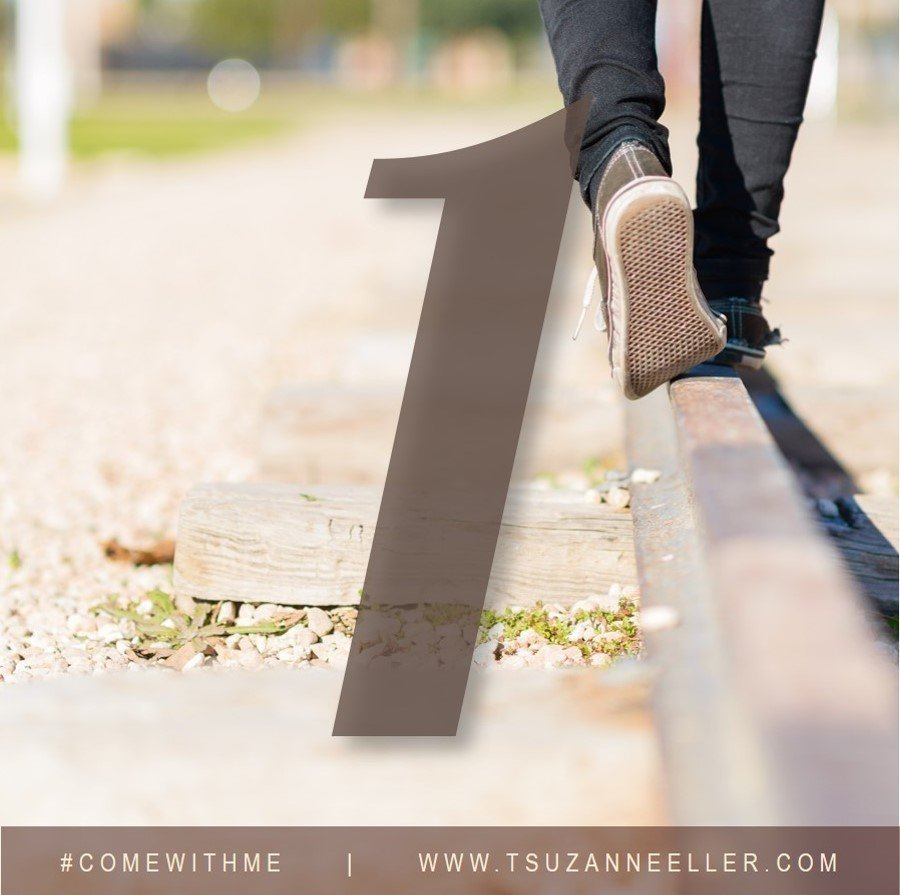 1 more day until #comewithme by Suzanne Eller releases!