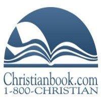 christian book logo