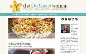 doaheadwoman