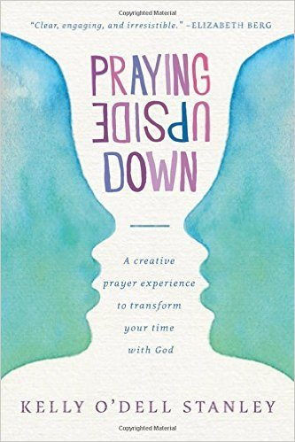 prayingupsidedown