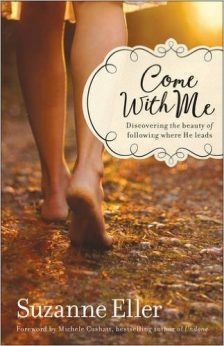 Come with Me Book Cover