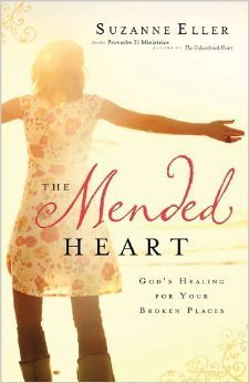The Mended Heart Book Cover