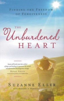The Unburdened Heart Cover