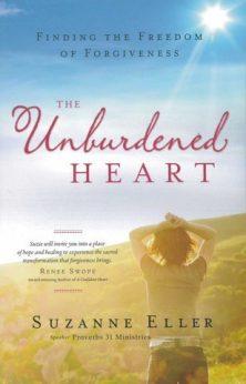 The Unburdened Heart Cover