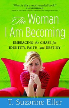 The Woman I'm Becoming Cover